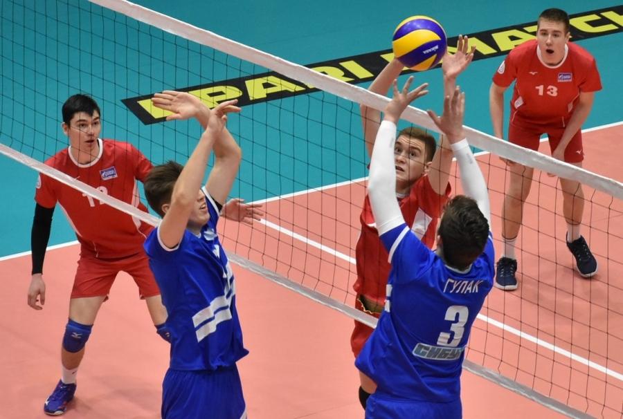Победители поедут в Казань